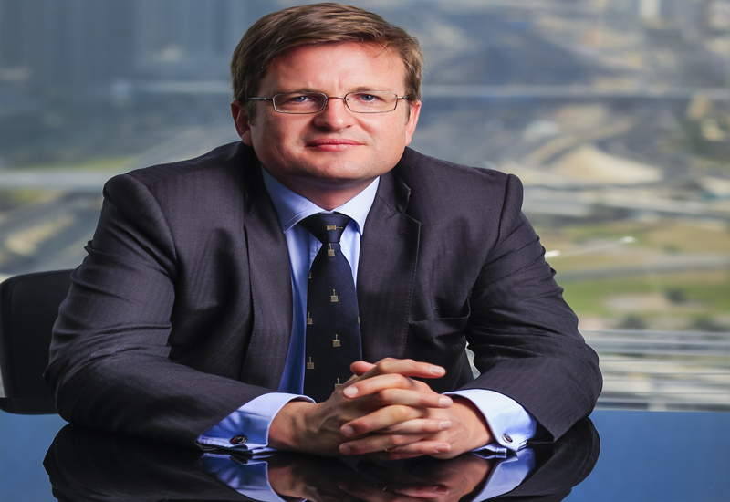 Cluttons has appointed of Edward Carnegy, as the new head for the consultancy in Abu Dhabi.