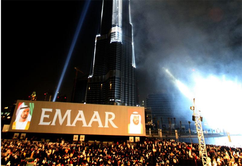 Emaar Properties.