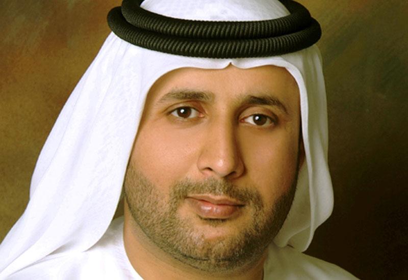 Ahmad Bin Shafar, chief executive officer of Empower