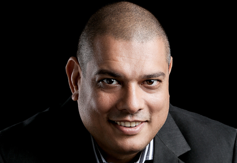 Simon Roopchand, general manager, Emrill Energy.