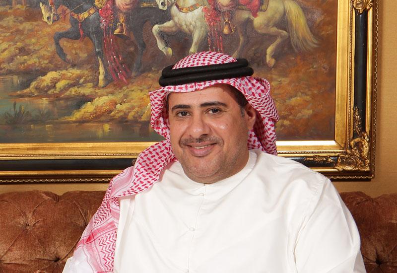 Ahmed Abdul Jalil Al Fahim, chairman of Al Fahim Group