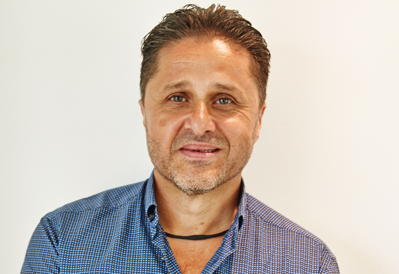 Faris Saeed, CEO, Diamond Developers.