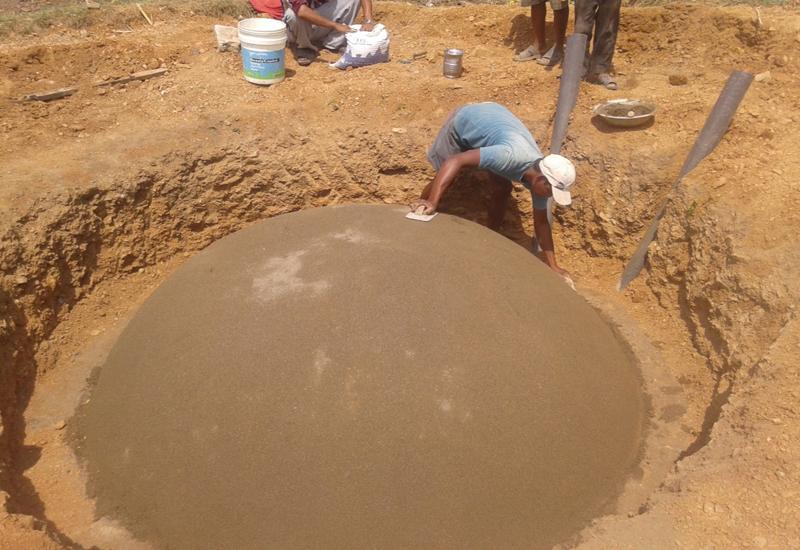 Biogas plants provide a mainstream renewable energy solution.