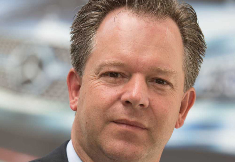 Frank Bernthaler is chief executive officer of automotive at Al Fahim Group.
