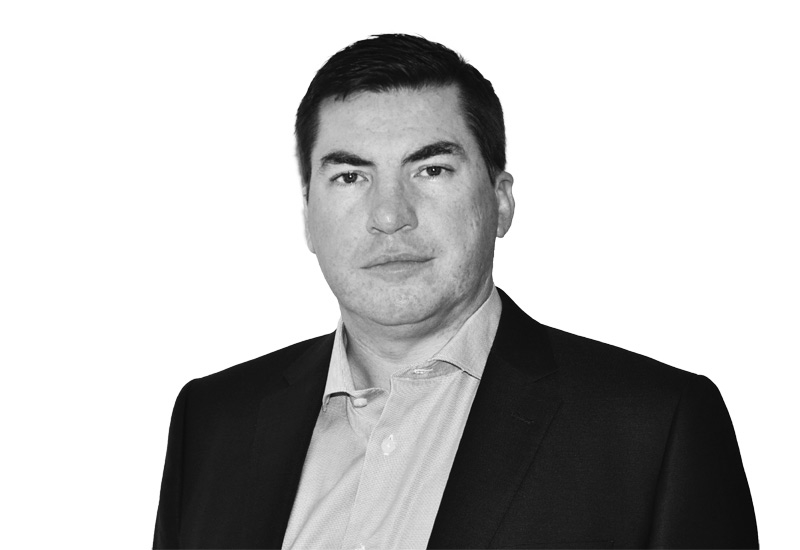 Gerry McFadden is BIM manager for consulting engineers WSP in the Middle East