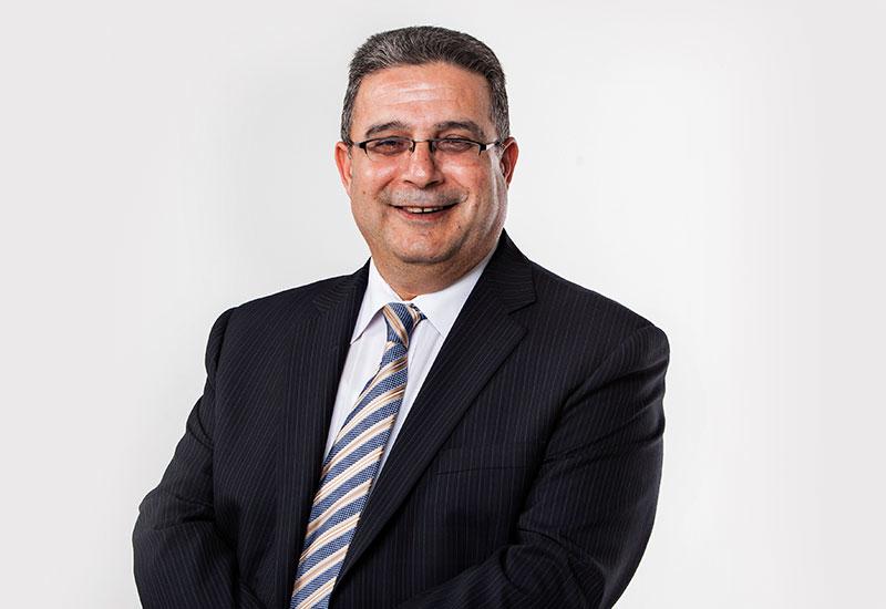 Ghassan Aouad, CIOB
