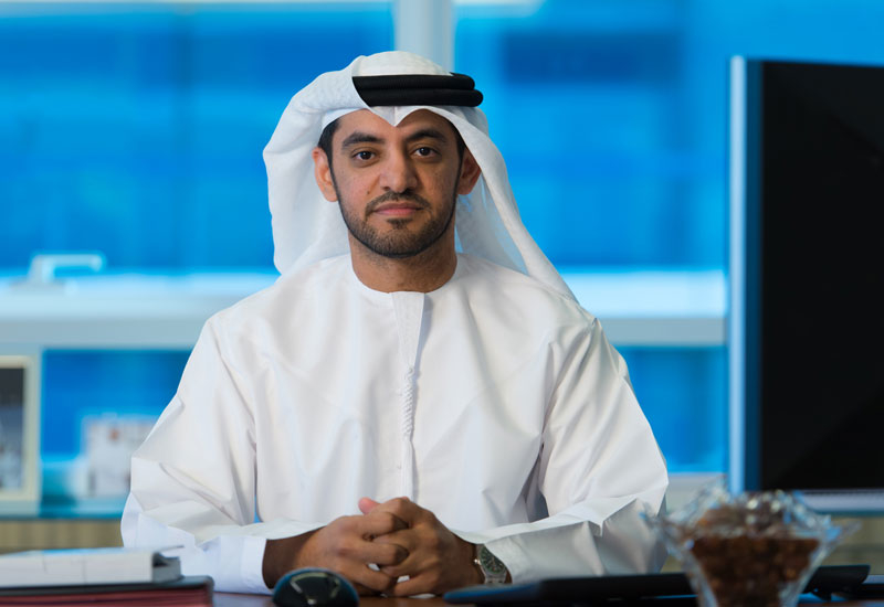 """Abu Dhabi UPC's director general, HE Falah Al Ahbabi (above), stated that the council has a responsibility to """"nurture and empower"""" UAE nationals."""