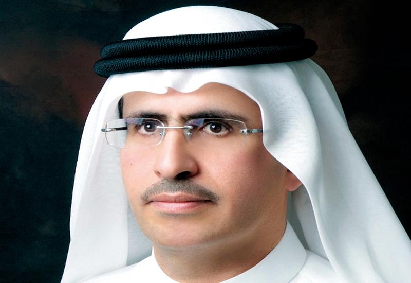 HE Saeed Al Tayer, Chairman of Etihad ESCO.