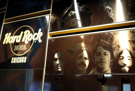 NEWS, Business, Hard Rock, Hotel, Marina 101