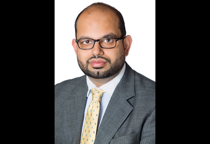 Those who attend Hill International's Al Khobar event will receive practical tips to maximise the commercial success of projects in Saudi Arabia, according to Haroon Niazi (above).