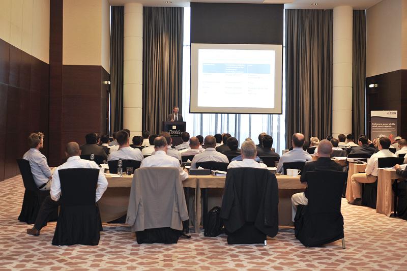 NEWS, Business, BCA Training, FIDIC, Hill International, Workshops