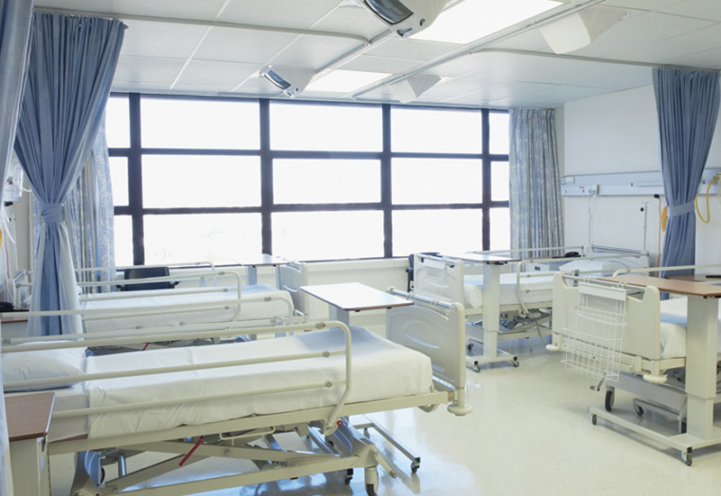 The upgrade will see a $10.6mn outpatient clinic constructed.