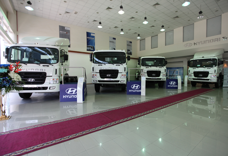 JAME will supply 84 commercial vehicles as part of the $8.17mn RAK government affiliate deal.