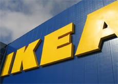 NEWS, Projects, IKEA