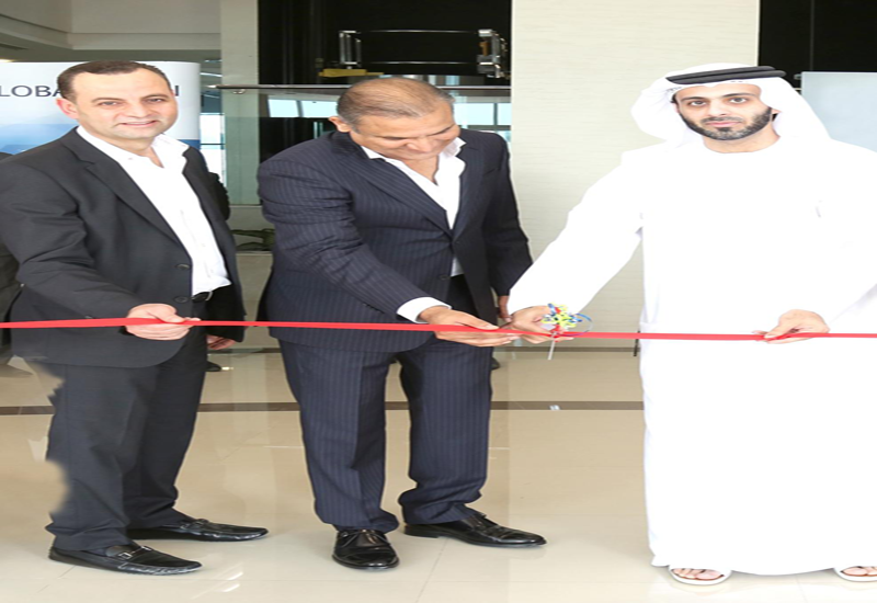 The new office inauguration took place on 8 November 2015.