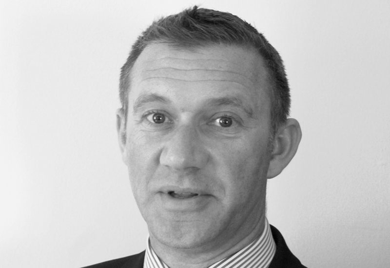Michael Pickles, Qatar country director, ISG