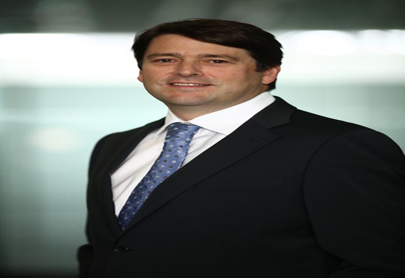 Ian Hodges, head of retail banking at RAK Bank.