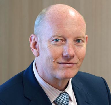 Ian Hunt, managing director of Gabbitas Educational Consultants.