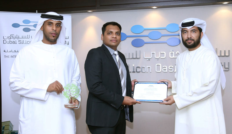 NEWS, Business, Dubai silicon oasis, Dubai Silicon Oasis Authority, Imdaad, UAE Ministry of Environment and Water, World Environment Day