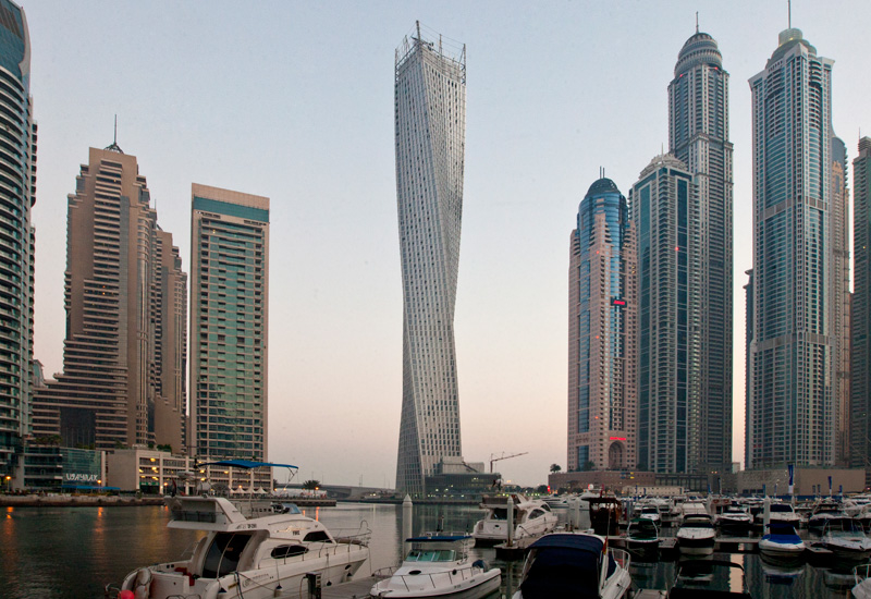 Dubai property prices increased by 20% last year, but growth is likely to slow.