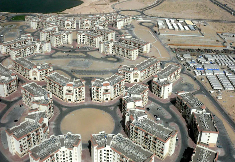 NEWS, Projects, Dubai, International City