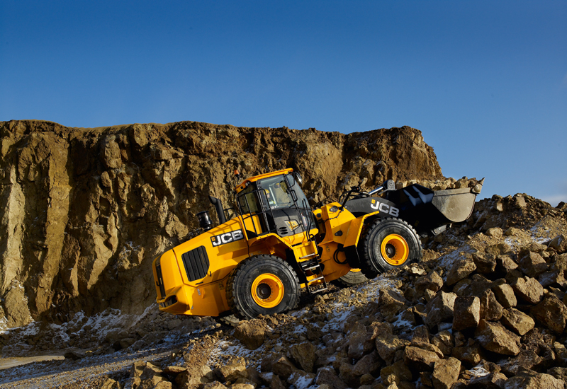 JCB achieved 21.2% growth in its Middle East retails during the first two months of 2014.