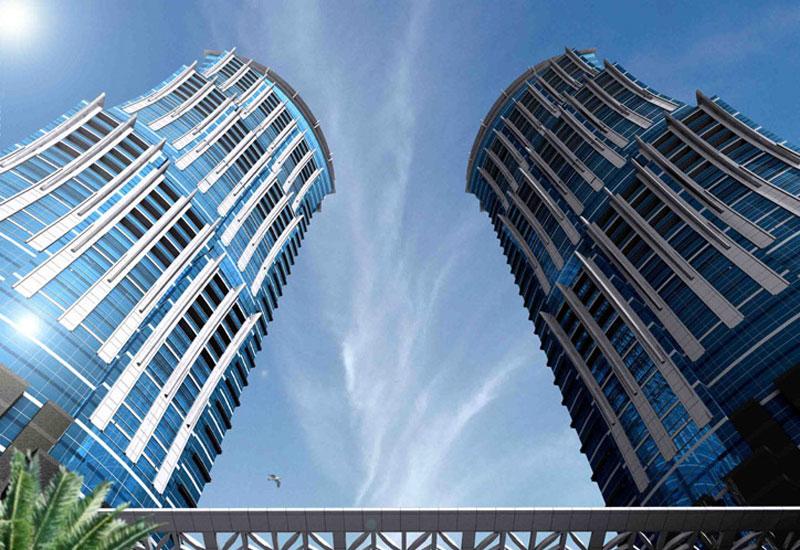 NEWS, Projects, GQ Bar Dubai, JW Marriott Marquis Hotel Dubai, Positano, Prime 68, Rang Mahal by Atul Kochhar, Tallest hotel, Tong Thai, Tower