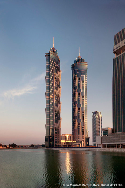 In pictures: 2013's top 10 tallest buildings
