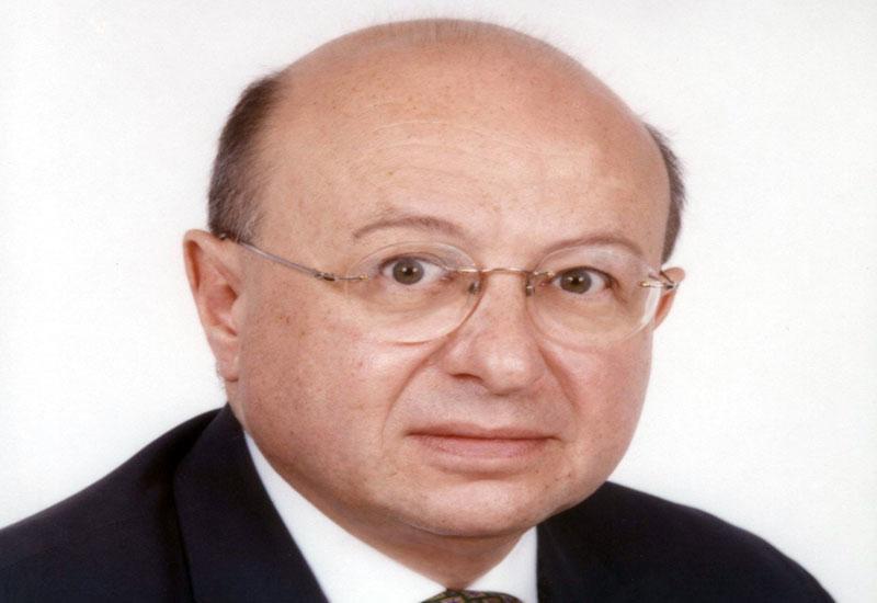 Jaafar Hillawi of Parsons