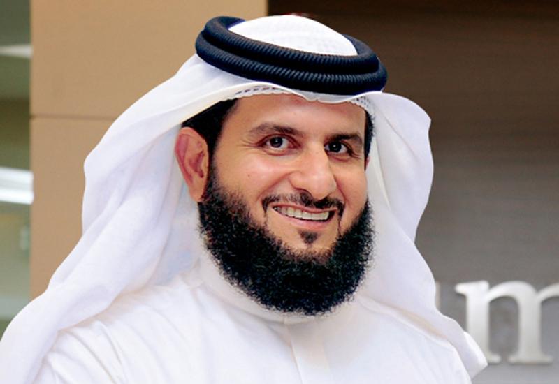 Jamal Lootah, CEO of Imdaad