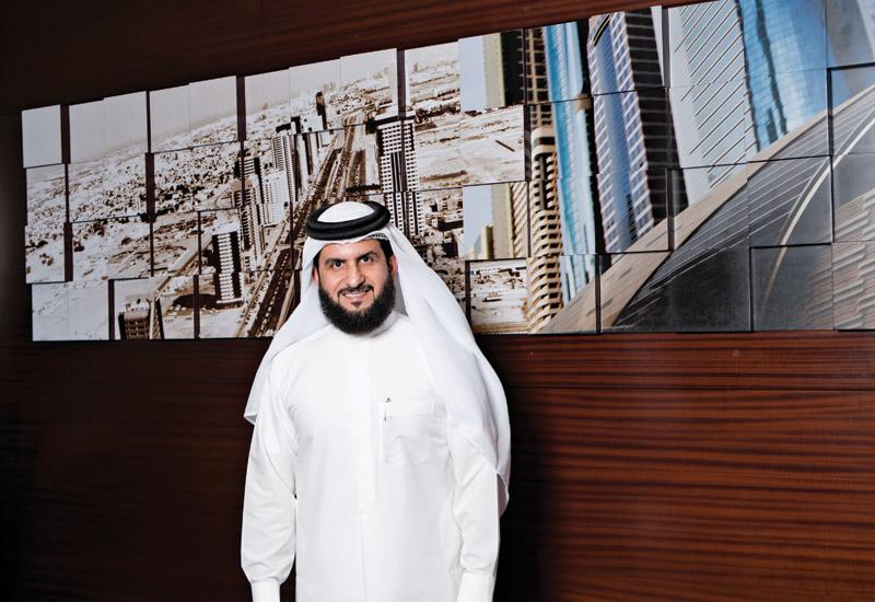Jamal Abdullah Lootah, CEO, Imdaad.