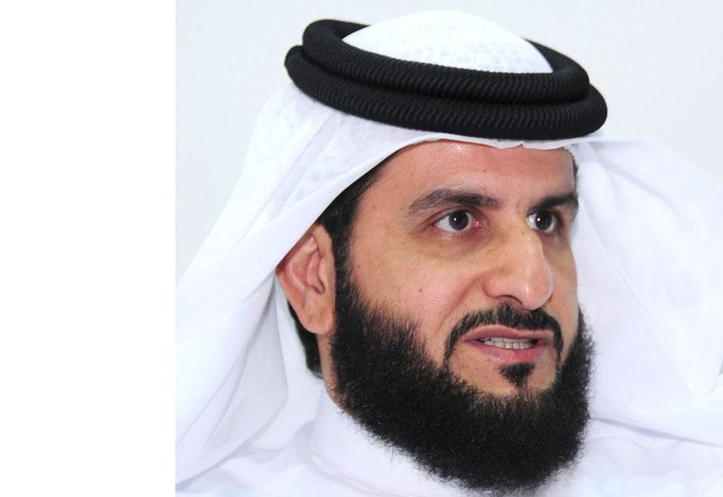 Jamal Lootah, CEO of Imdaad and president of MEFMA.