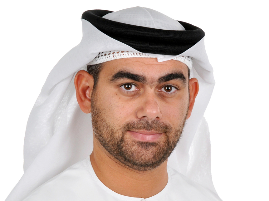 Jasim Thabet, CEO of UAE-based district cooling company Tabreed.