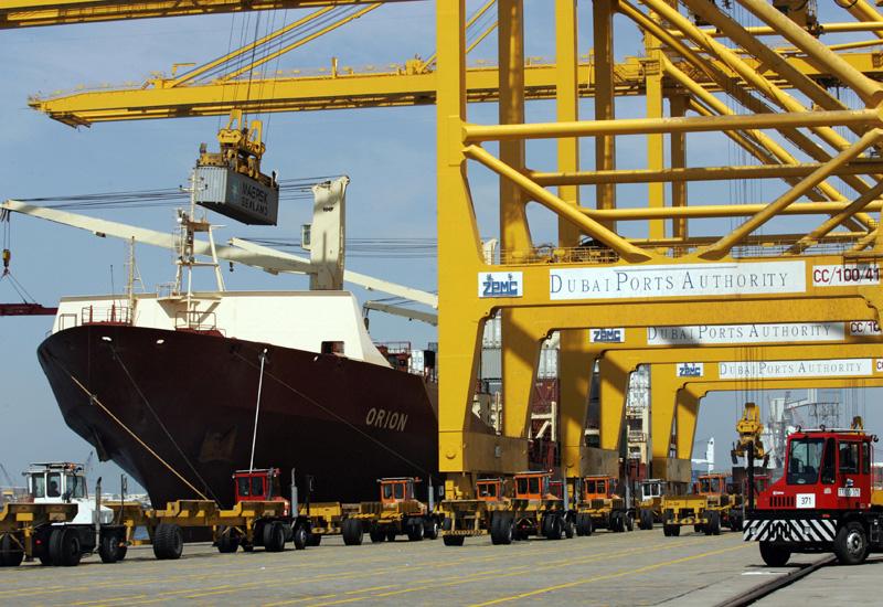 NEWS, Business, Dubai, Jebel Ali Port, Sheikh mohammed