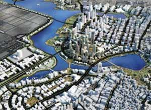 Jeddah Central Development.