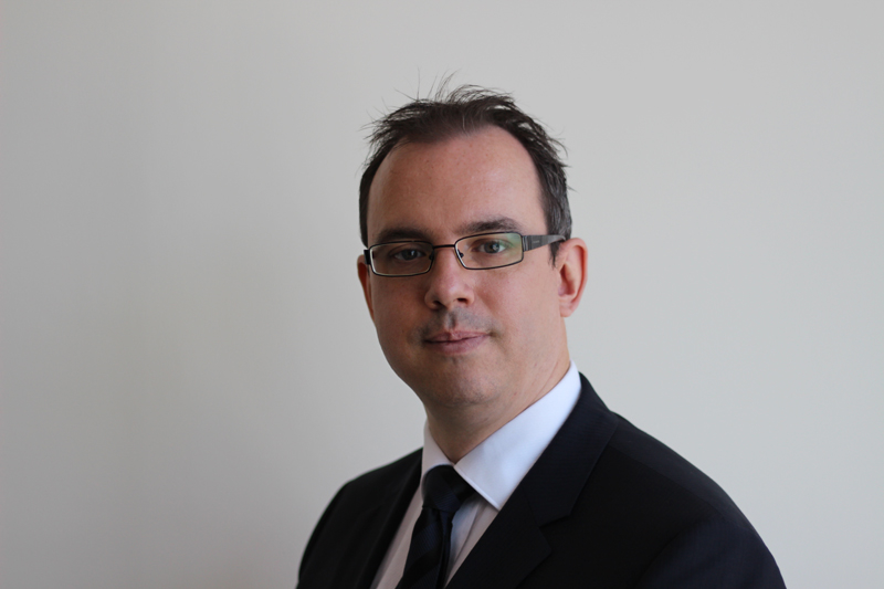 Jeremie Witt has been appointed legal director.