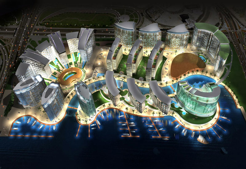 Image of the Jewel of the Creek project