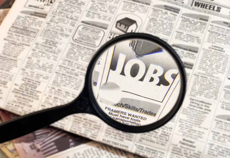 Job seekers appear more confident going into 2015.