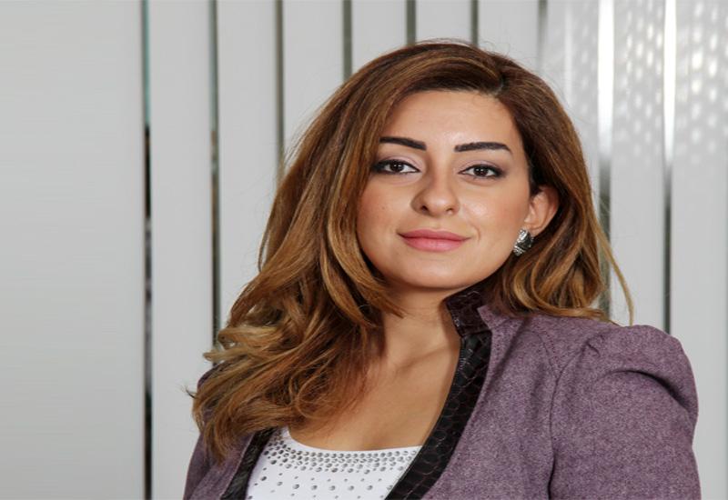 Joelle Khoury, sales and marketing director, Etisalat FM.