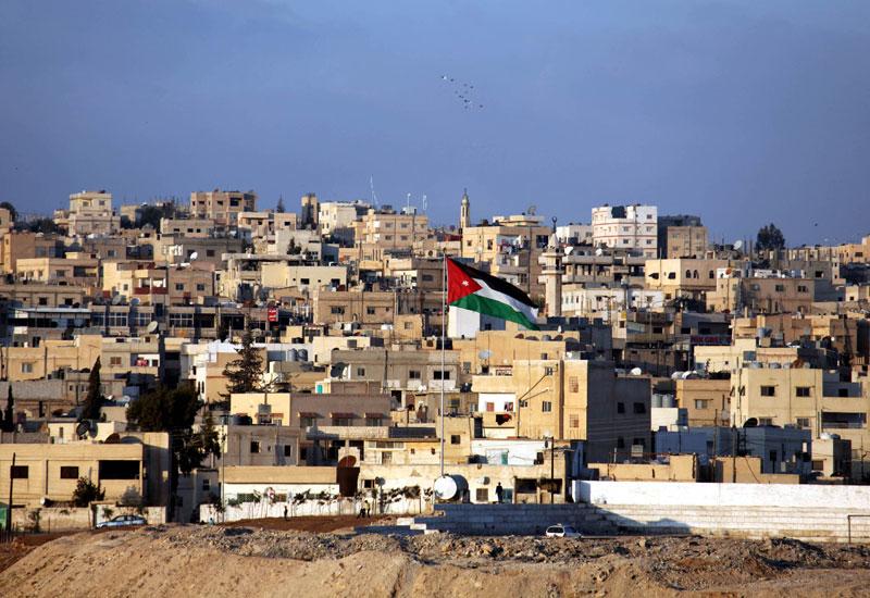 Saudi Arabia will fund the construction of industrial cities in Jordan.