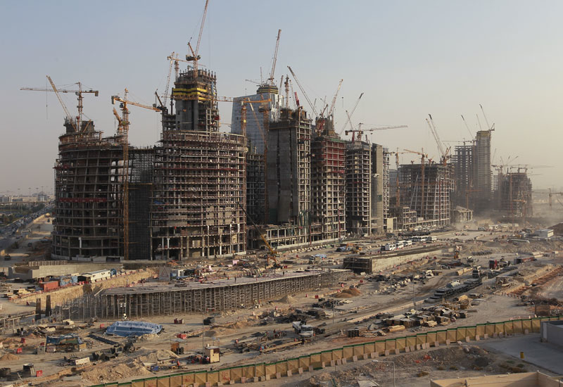 Delayed projects like King Abdullah Financial District in Riyadh may benefit from the ruling.