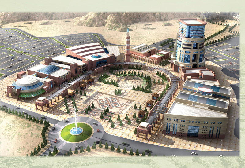 King Khalid University (KKU) in Saudi Arabia's south western city of Abha