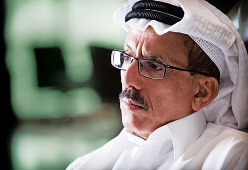 Khalaf al-Habtoor, chairman, Al Habtoor Group.