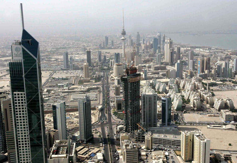 Kuwait is seeking private investors for its infrastructure developments. [Representational image]