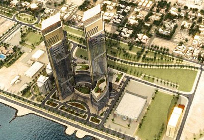 DSI deployed Aconex on its Lamar Towers project.
