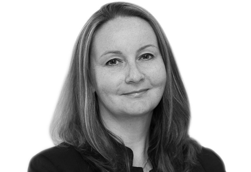 Laura Warren is a construction & projects partner at Clyde & Co, Doha