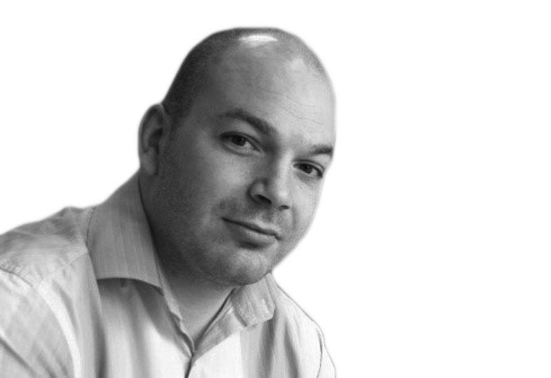 Lee Hall, Head of Operations – Qatar, Atkins