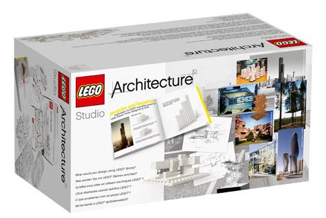 NEWS, Design, Lego