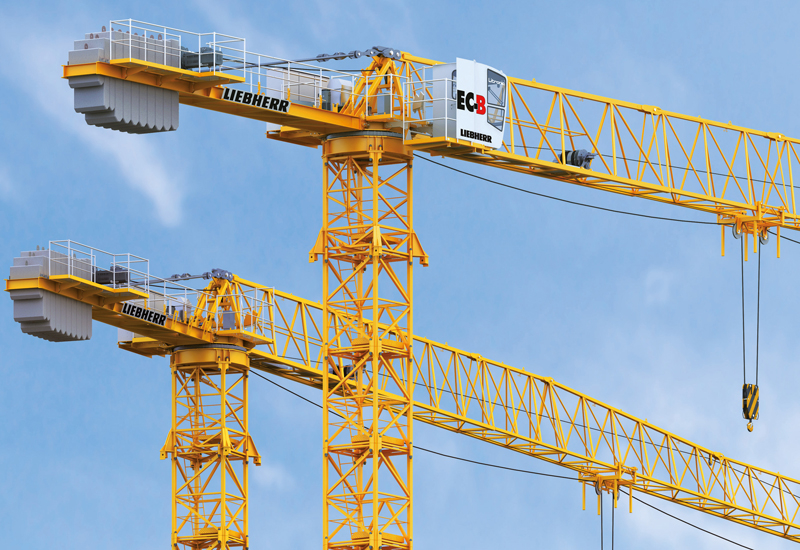 NEWS, Business, PMV, Construction equipment, Cranes, Forecast, Liebherr, Mining, Profit, Sales, Turnover