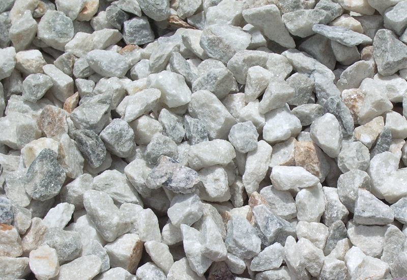 Ashghal will receive 41m tonnes of limestone from QPMC.